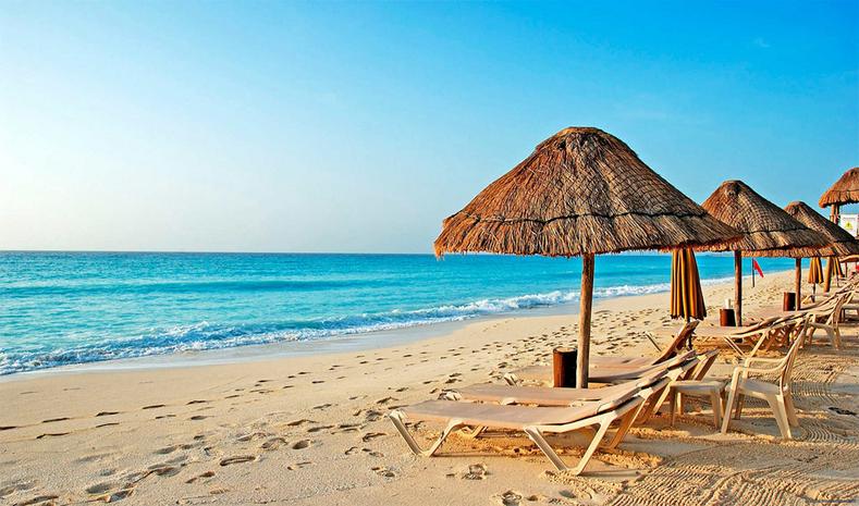Осень неужели время летних отпусков прошло?