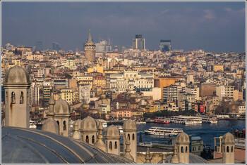 Nordwind полетит в Стамбул из Калининграда