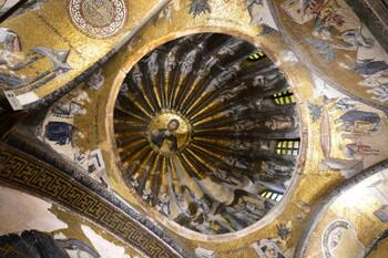 Первая мусульманская служба пройдёт в монастыре Хора в Стамбуле 30 октября