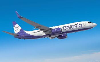 «Белавиа» увеличит число рейсов из Минска в Москву