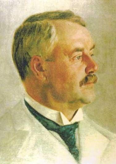 Фридрих Эдуардович Фальц-Фейн (1863 — 1920 г,)