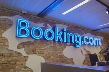 Booking возобновляет работу в Турции
