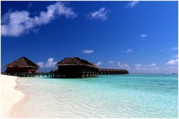 Мальдивы продлили срок действия теста на COVID-19 и открыли гестхаусы