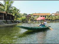 Фотогеничные и колоритные типажи Вьетнама