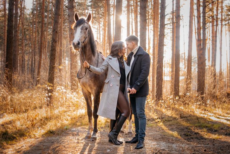 Пять интересных вариантов романтических свиданий