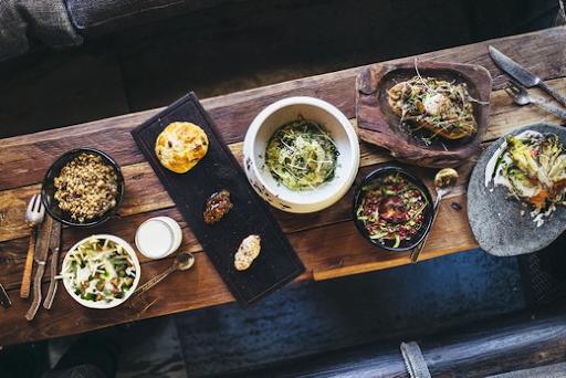 Кухня фьюжн: все о ее истории и современности