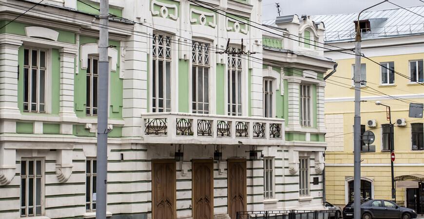 Театр кукол во Владимире