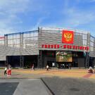 Исторический парк «Россия – Моя история» в Пятигорске