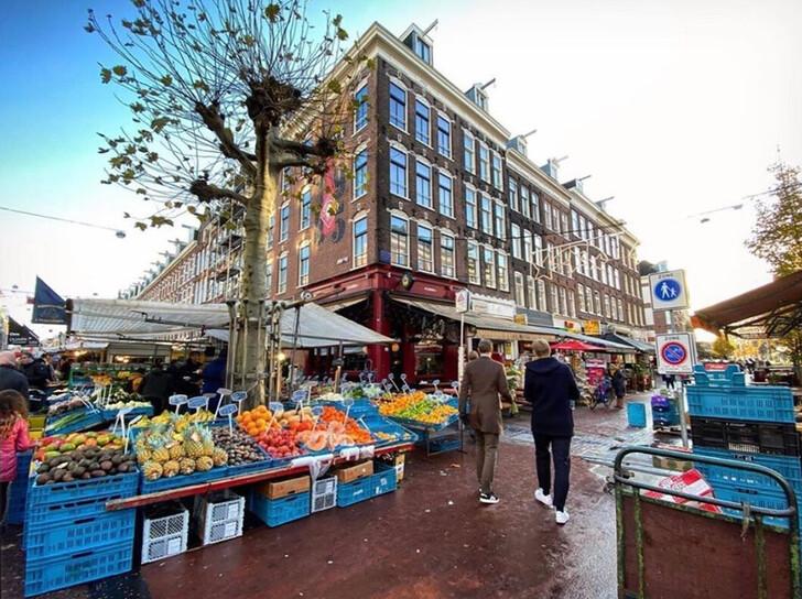 Рынок Альберта Кёйпа