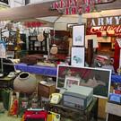 Блошиный рынок Ларнаки