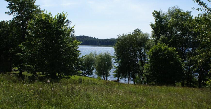 Городновское озеро