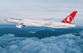 Turkish Airlines планирует начать полёты в Краснодар