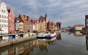 В Польше вводят жесткие ограничения в связи с коронавирусом