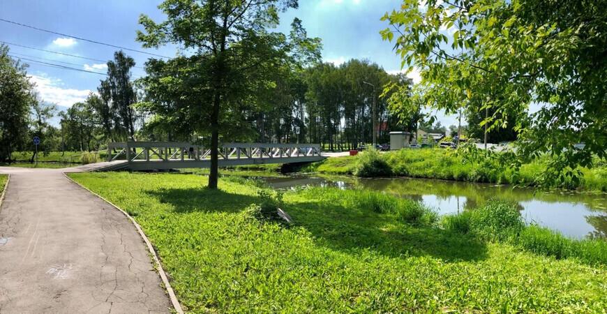 Баташёвский сад