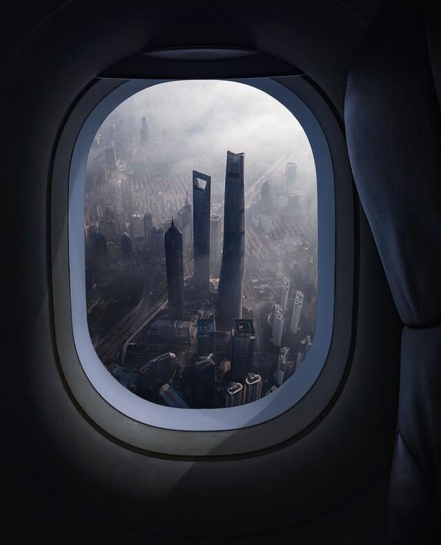 10 мастерски сделанных аэрофотоснимка от победителей первой фотопремии Aerial Photography Awards 2020
