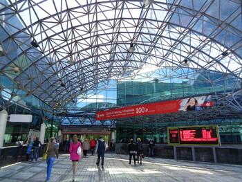 Скоростной поезд «Стриж» выйдет на постоянный маршрут из Петербурга в Самару