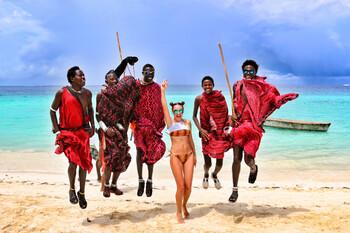 «ЮТэйр» объявила распродажу билетов на Занзибар