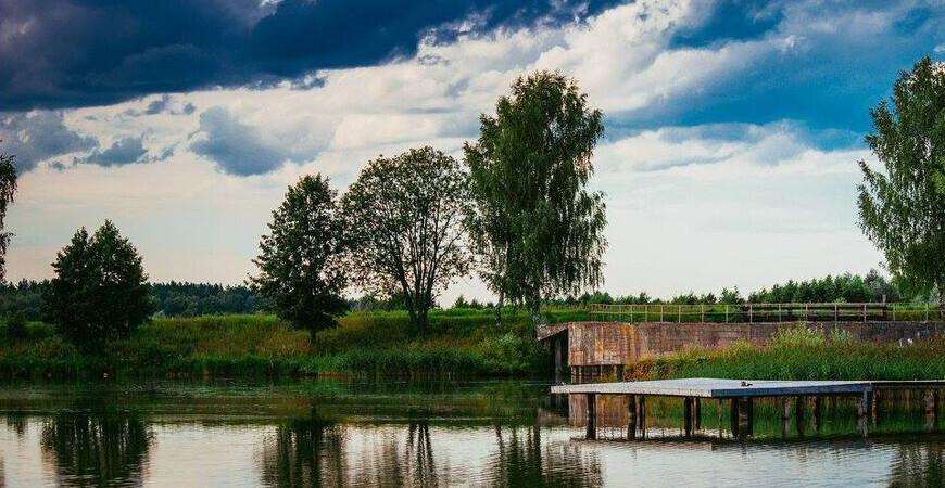 Чижковское озеро