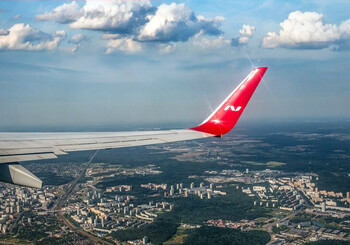 Nordwind зимой расширит полётную программу из Сочи