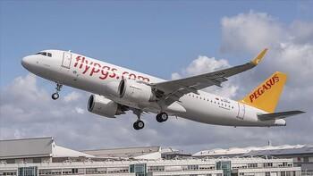 Pegasus Airlines полетит из Москвы в Анталию