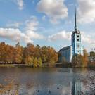 Петропавловский парк