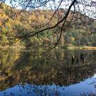 Ведьмино озеро в Краснодарском крае