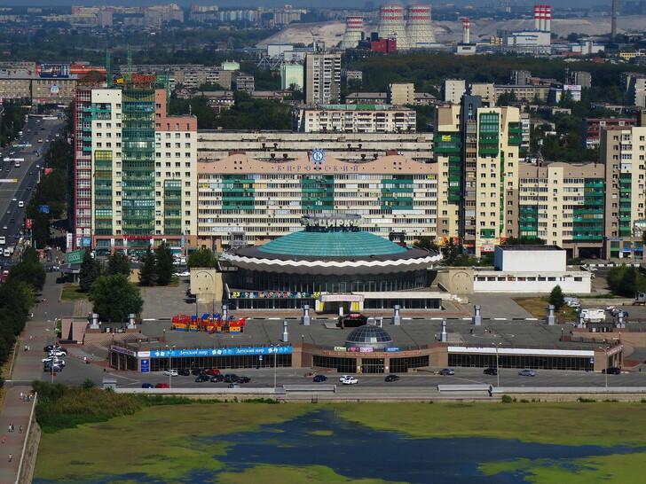 Что посмотреть в Челябинске за 1 день