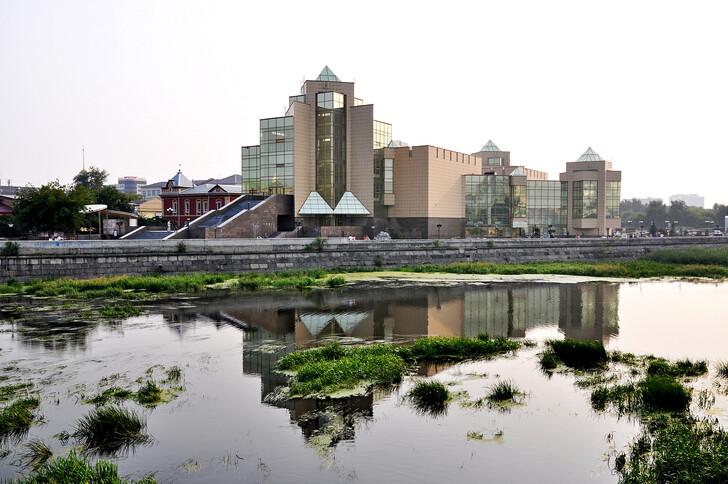 Исторический музей Южного Урала