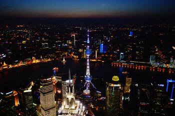 Два аэропорта Шанхая свяжет новый поезд-экспресс