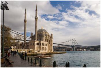 Авиакомпания  «Азимут» полетит из Ростова-на-Дону в Стамбул
