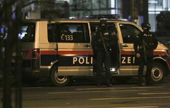 Террористическая атака произошла минувшей ночью в Вене