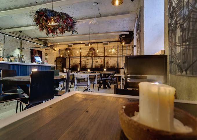 3 лучших ресторана для хорошего отдыха в Москве