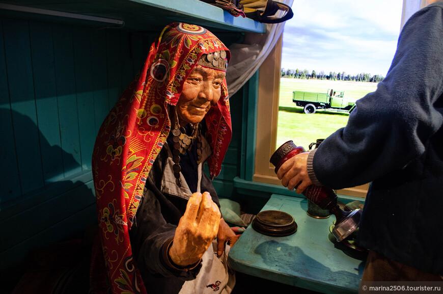 Передвижной музей «Поезд Победы»