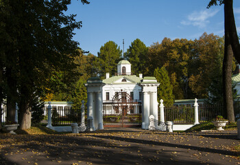 В Подмосковье продлён запрет на посещение музеев