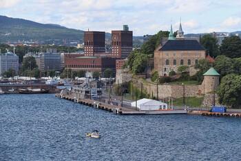 В Осло ужесточают ограничения из-за коронавируса