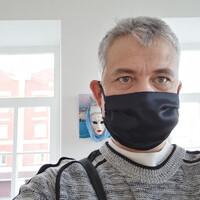 И ещё одна маска. Коронавирус ещё пока никто не отменял