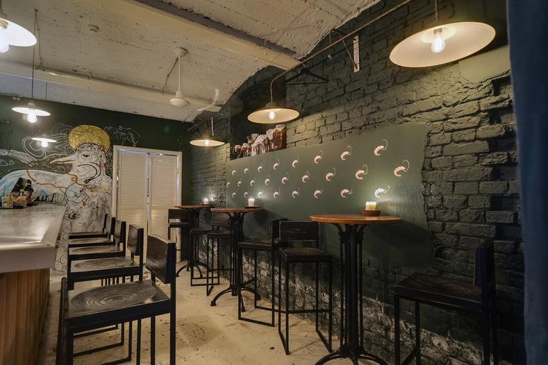 Где отдохнуть молодежи в Москве: запоминающийся вечер в ресторане