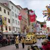 Зимние карнавалы