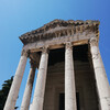 Храм императора Августа