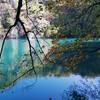 Осень на озёрах