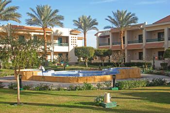 В Египте многие отели частично закрываются из-за низкой загрузки
