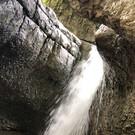 Водопад «Кольцо»