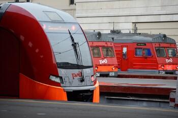 Поезда «Ласточка» запустят из Москвы в Минск после возобновления ж/д движения