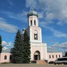 Свято-Троицкий собор в Валдае
