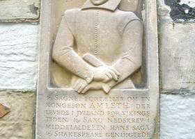 Дания, Кронборг - замок Гамлета
