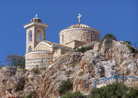 Кипр. Протарос