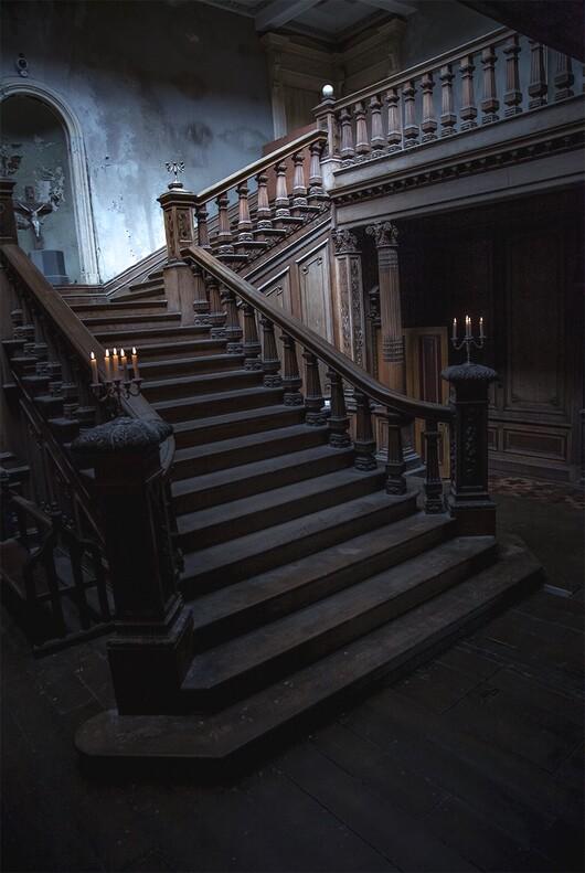 Владелец ирландского дома с призраками выставил его на продажу за 2,5 миллиона евро