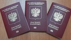 Загранпаспорта обещают оформлять за 2-3 дня