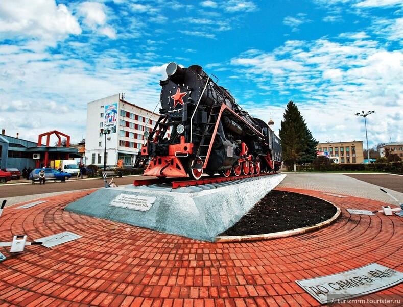 Туристические сокровища Рузаевского района богатая история города железнодорожников, о которой стоит знать
