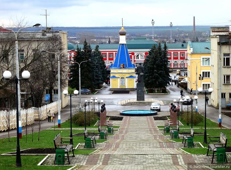 Туристические сокровища Рузаевского района: богатая история города железнодорожников, о которой стоит знать
